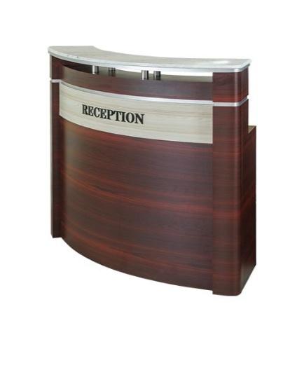 "Reception B Curve - 58"" (90)"
