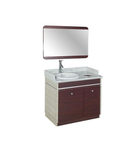 """Single Sink With Faucet - 35"""" (90)"""