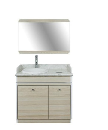 "I Single Sink With Faucet - 35"" (517)"