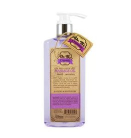 Dr.B'S Massage Oil