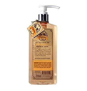 Dr.B'S Massage Oil