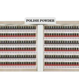 """Polish & Powder Rack - 86"""" (517)"""