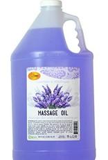 Spa Redi Massage Oil 1 Gallon