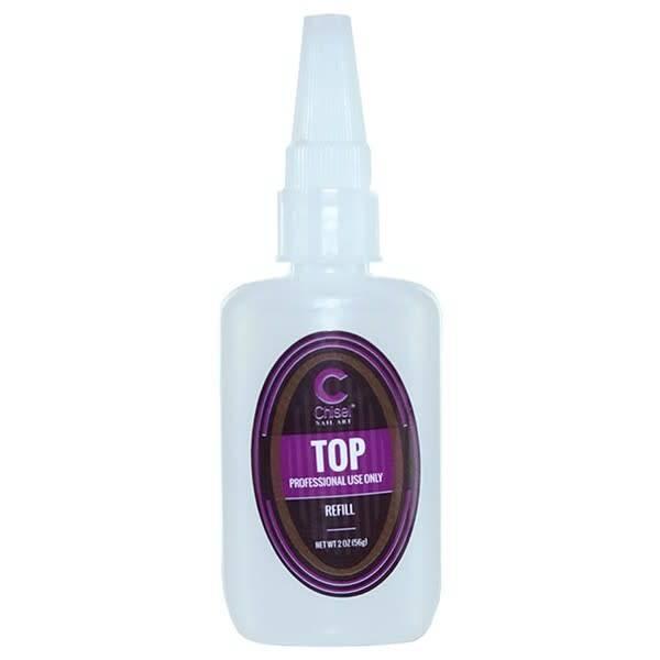 Chisel Dip Essentials 2oz refill