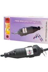 Accel Professional Rotary Tool 2 Way