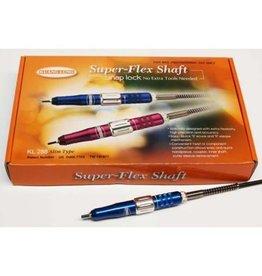 Accel Super Flex Shaft (3/32)