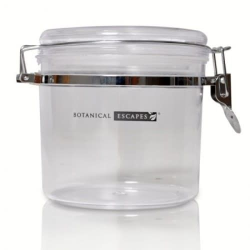 Herbal Spa Canister