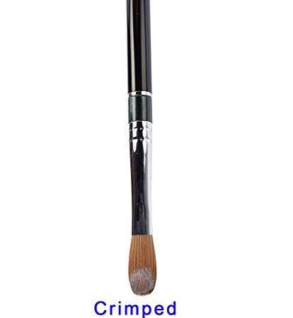 X5 Super Kolinsky Acrylic Brush