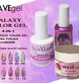 * WAVEgel Galaxy 4-in-1 Collection (Powder, Gel + Polish)