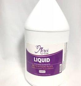 Com Com Liquid Retention Plus  Purple (4gal/case)