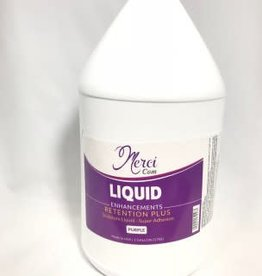 Com Liquid Retention Plus Purple single Gal