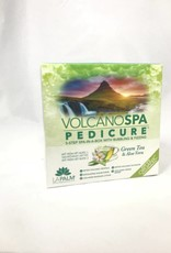 VOLCANO SPA LUXURY PEDICURE (36pcs/cs)