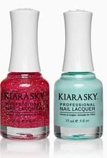 *Kiara Sky Lacquer Color 0.5oz Bottle