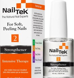 Nail Tek #2 Strengthener 0.5oz (Intensive Therapy)