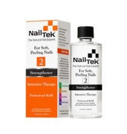 Nail Tek #2 Strengthener 4oz (Intensive Therapy)