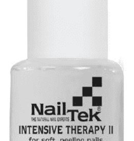Nail Tek #2 Strengthener 36pc Intensive Therapy Bucket 0.125oz