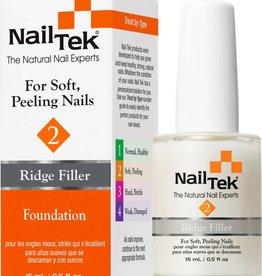 Nail TeK Nail TeK Foundation II