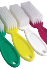 Manicure Nail Brush Colors  single
