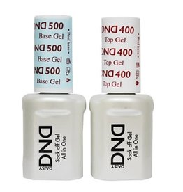 DND Base & Top Coat Duo