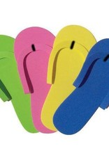 Cre8tion Disposable Sew-on Pedicure Slippers (360pairs/case)