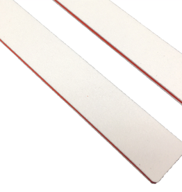 DPS White Red Ctr File (50pcs/pk)