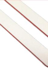 DPS White Red Ctr File (50pcs/pk)