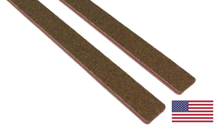 DPS Brown Red Ctr File (50pcs/pk)