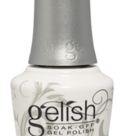 Gelish Matte Top-It-Off