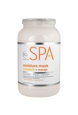 BCL Spa Mandarin + Mango Moisture Mask 1 Gallon