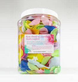 Flower Soap Confetti