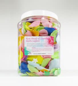 Flower Soap Confetti
