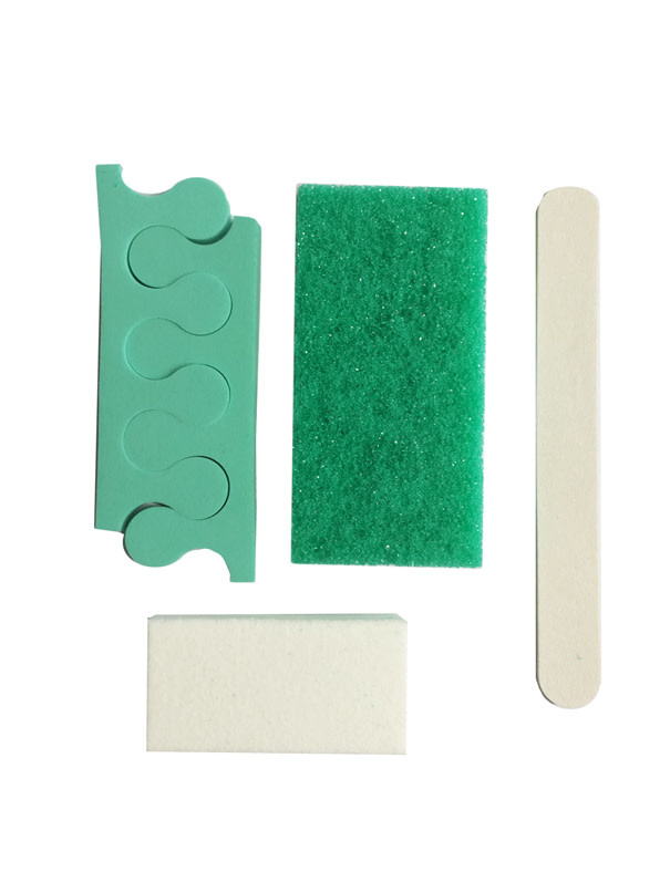 Cre8tion Disposable Pedicure Kit B Case (200pcs/case)