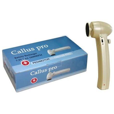 A.N.S Callus Pro (Cordless)