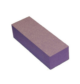 Cre8tion Buffer 3-way Purple Foam (60/100) 500pcs