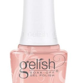 Gelish Structure Gel Cover Pink