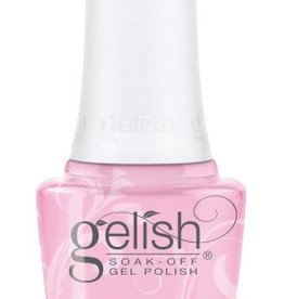 Gelish Structure Gel Translucent Pink