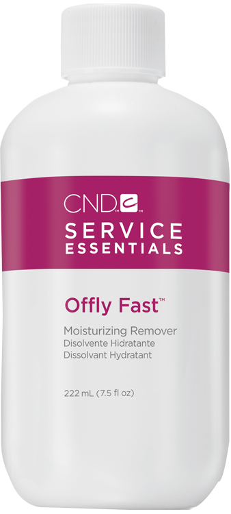 CND Offly Fast 7.5oz