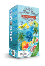 2E Organic 9 in 1 Bomb Spa Hawaii Citrus Single
