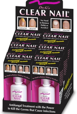 Dr.G's ( Clear Nail) Anti-Fungus case of 6