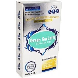 * TSC Organic 4 in 1 Deluxe Spa (50 box/cs)