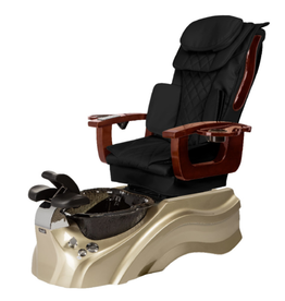 Osaki Elina & Vent Primo Base Set Spa Chair