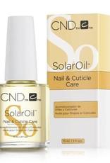 CND Solar oil 0.5oz Single