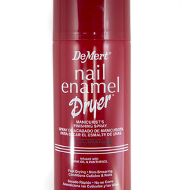 Demert Nail Dry spray single
