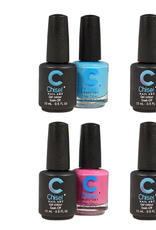 Chisel Duo (Gel + Lacquer) Large