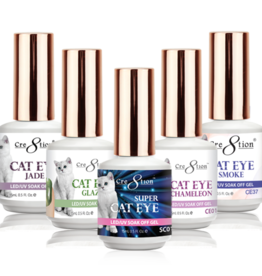 Cre8tion Cat Eye Gel