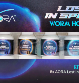 Aora Lost In Space Kit
