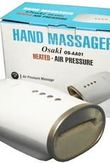 *OSAKI Portable Hand Massager
