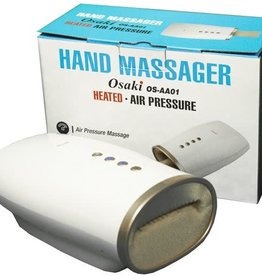 *OSAKI Portable Hand Massager
