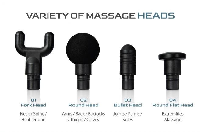 *OSAKI Otamic Massage Wave Gun V