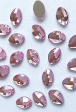 BK Pink Leaf (4x6) 518
